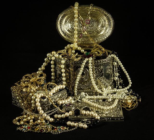 Trabajadora del hogar detenida por robar joyas donde trabajaba