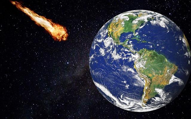 Seguro de hogar contra meteoritos