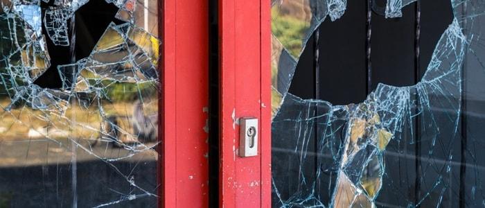 Seguro de hogar contra actos de vandalismo