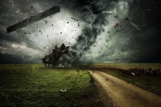 Seguros de hogar por fenómenos atmosféricos