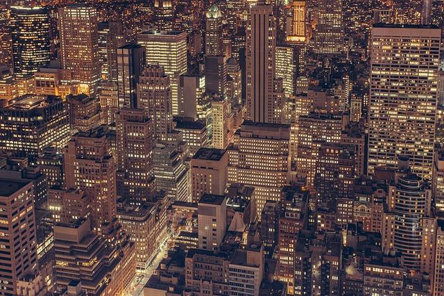 Los edificios con eficiencia energética