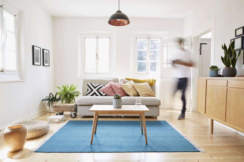 Un hogar armónico y una dieta sana le permitirán descansar mejor