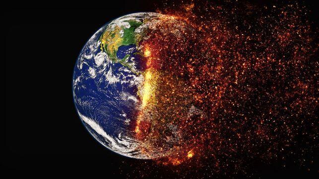 Combate el cambio climático desde casa