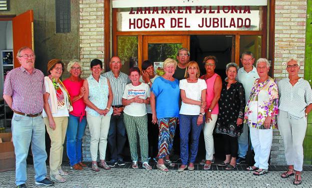 Hogar del jubilado en España… envejeciendo integrado a la sociedad