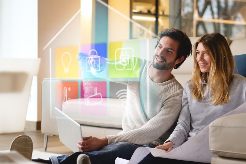 Descubre cómo optimizar el consumo de energía en tu vivienda