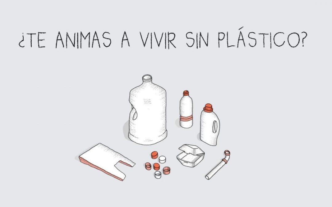 Aprendiendo a vivir sin plástico en el hogar