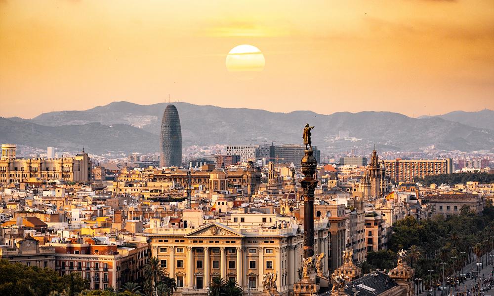 Barcelona es modelo internacional de ciudad inteligente y sostenible
