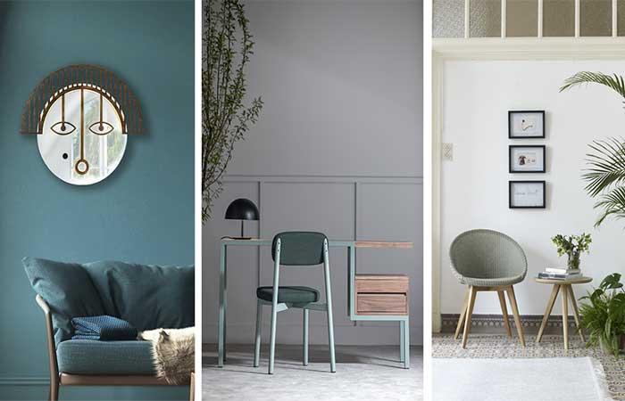 10 Tendencias de decoración para el hogar 2020