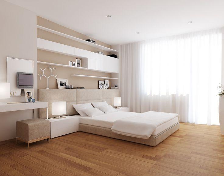 Tendencias de decoración de dormitorios para 2020
