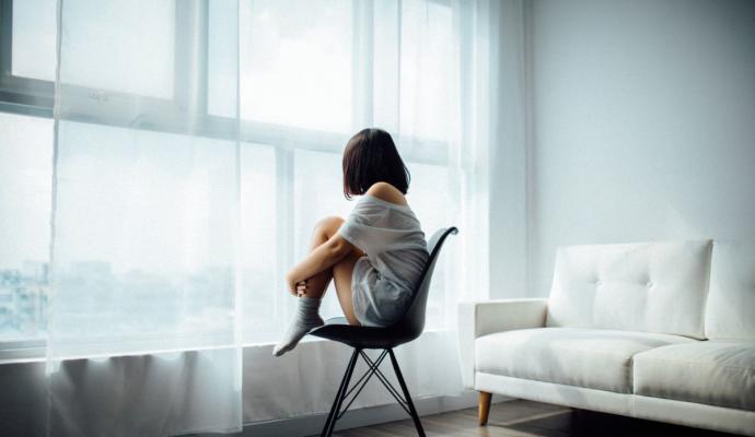 El confinamiento por el coronavirus, dispara estrés y ansiedad