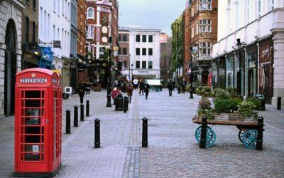 El confinamiento en Londres, asoma una oportunidad a los sin techo