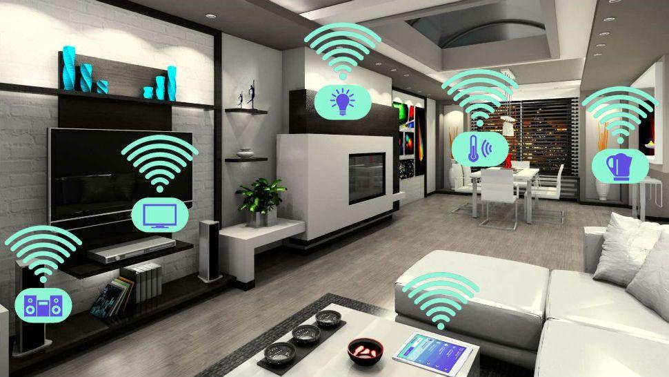 Cómo lograr un hogar inteligente