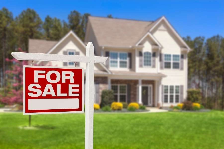Viviendas a la venta por solo 50.000 euros en España