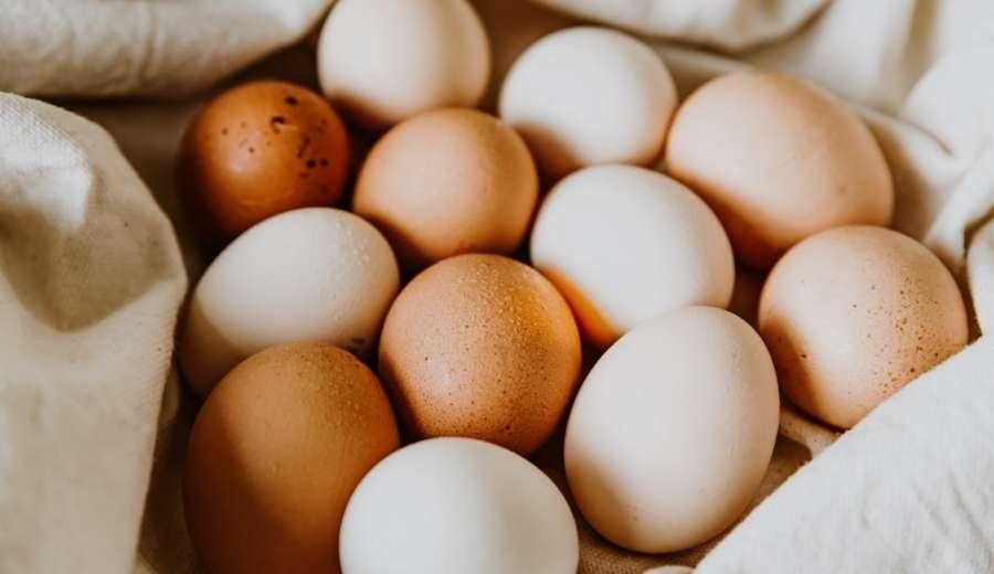 Aumenta el consumo de huevos en los hogares españoles