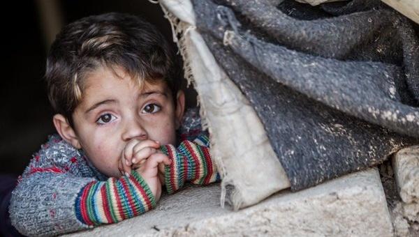 Los reyes magos y la pobreza infantil en España
